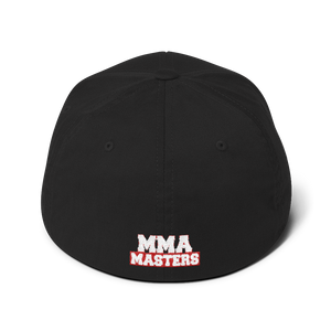 MMA MASTERS Fitted Cap