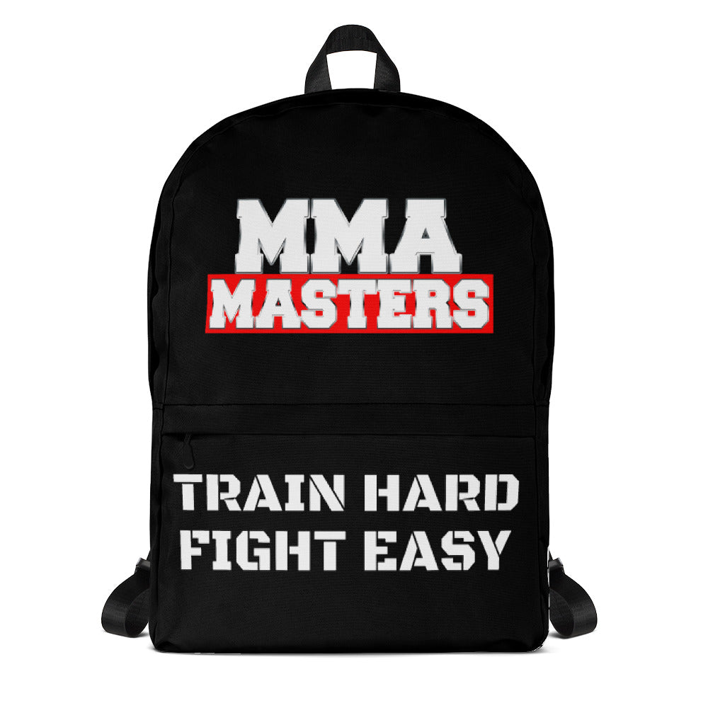 MMA MASTERS Backpack