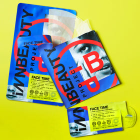 FACE TIME - 2 PACK
