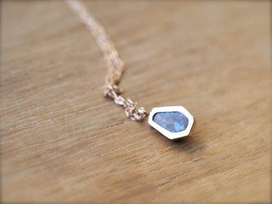 Play In The Light Diamond Necklace