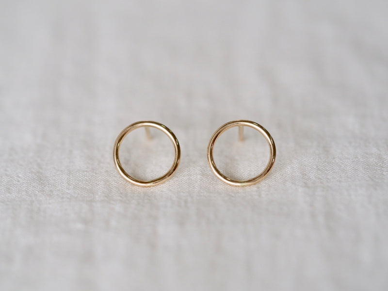 Calm Center Earrings