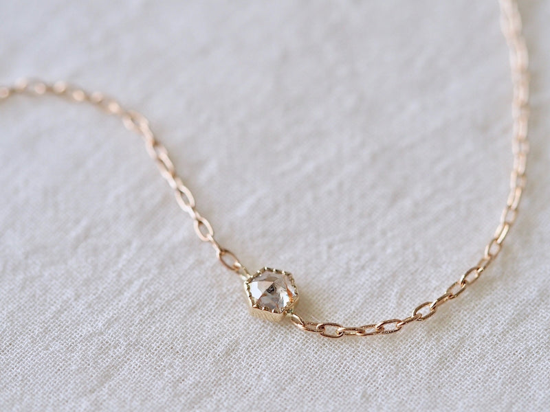 Sunshine Drop Diamond Bracelet