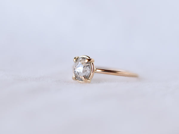 Stella Diamond Ring Round