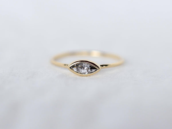 Stella Diamond Ring Marquise