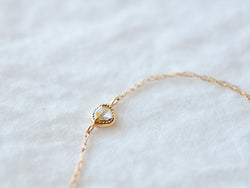Fragment Diamond Bracelet Lemon drop