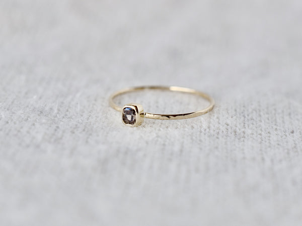 Whisper square ring #1025