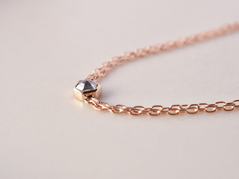 Stella Diamond Bracelet Hexagon