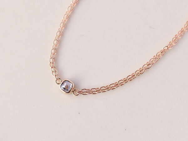 Stella Diamond Bracelet Square
