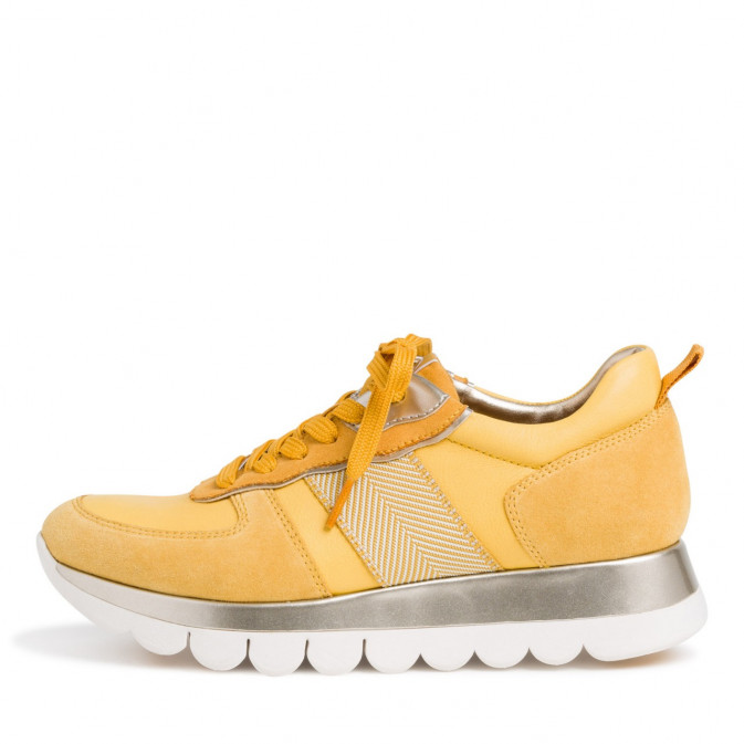 Tamaris 23747 Trainer Yellow