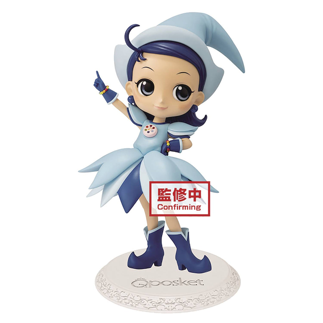 MAGICAL DOREMI Q-POSKET AIKO SENOO FIG