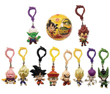 Load image into Gallery viewer, Dragonball Z: Hanger Figures Blind Mystery Capsule