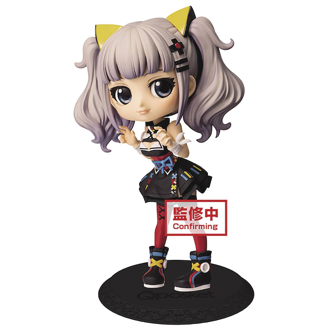 VIRTUAL YOUTUBER Q-POSKET LUNA KAGUYA FIG