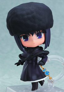 MAHOUTSUKAI NO YORU ALICE KUONJI NENDOROID (damaged box)