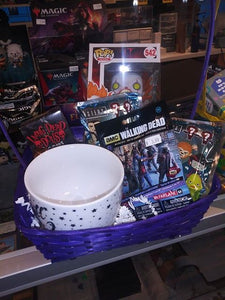Custom Easter baskets (Pick up only)