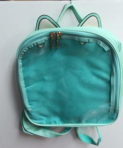 Ita Backpacks (Bags)