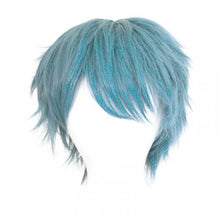 Load image into Gallery viewer, Purple Plum Short Wig Shiki