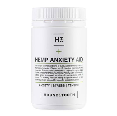 Hemp Anxiety Aid - Maggies Dog Wellness
