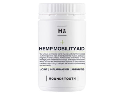 Hemp Mobility Aid - Maggies Dog Wellness