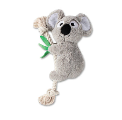 Koa Koala Rope Toy - Maggies Dog Wellness