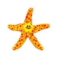 Floatiez Starfish by Zippy Paws - Maggies Dog Wellness