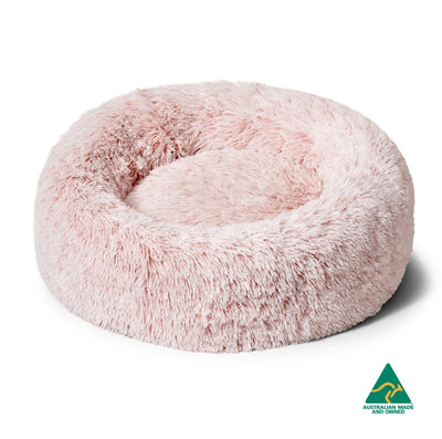 Cuddler Bliss - Soothing & Calming Dog Bed - Maggies Dog Wellness