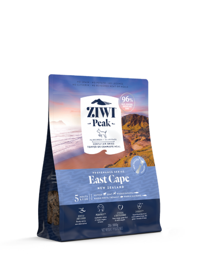 NEW ZiwiPeak Provenance East Cape - Maggies Dog Wellness