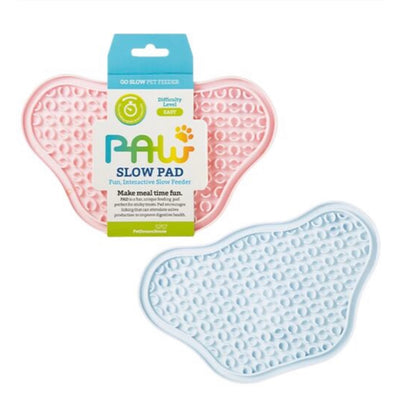 Paw Lick Pad Baby Pink - Maggies Dog Wellness