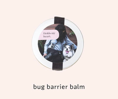 Organic Pet Company Bug Barrier Balm - Maggies Dog Wellness