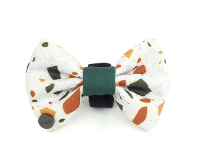 Holly & Co Ryder Dog Bow - Maggies Dog Wellness