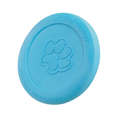 West Paw Flying Disc Dog Frisbee - Maggies Dog Wellness