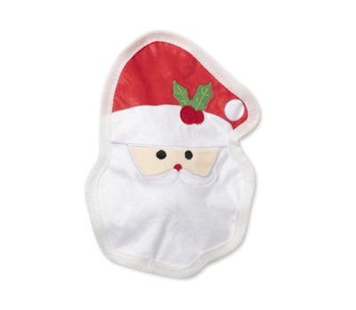 Here comes Santa Dog Toy - Maggies Dog Wellness