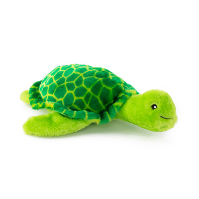 Sid the Sea Turtle by Zippy Paws - Maggies Dog Wellness