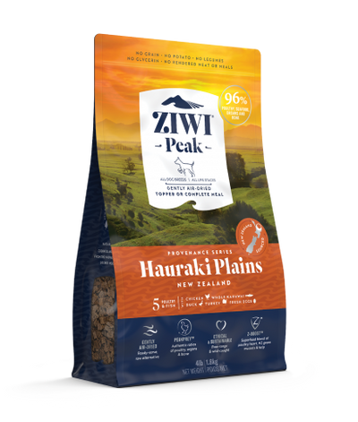 NEW ZiwiPeak Provenance Hauraki Plains - Maggies Dog Wellness