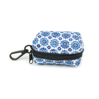 Holly & Co Mozaniac Poop Bag Holder - Maggies Dog Wellness