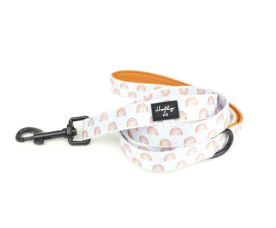 Holly & Co Rainbows Dog Lead - Maggies Dog Wellness