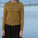 Brass Tacks Cardigan