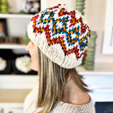 Guadalupe Hat FUNDRAISER for Andrew and Andrea