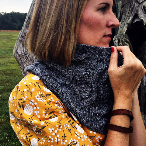Williamsburg Cowl