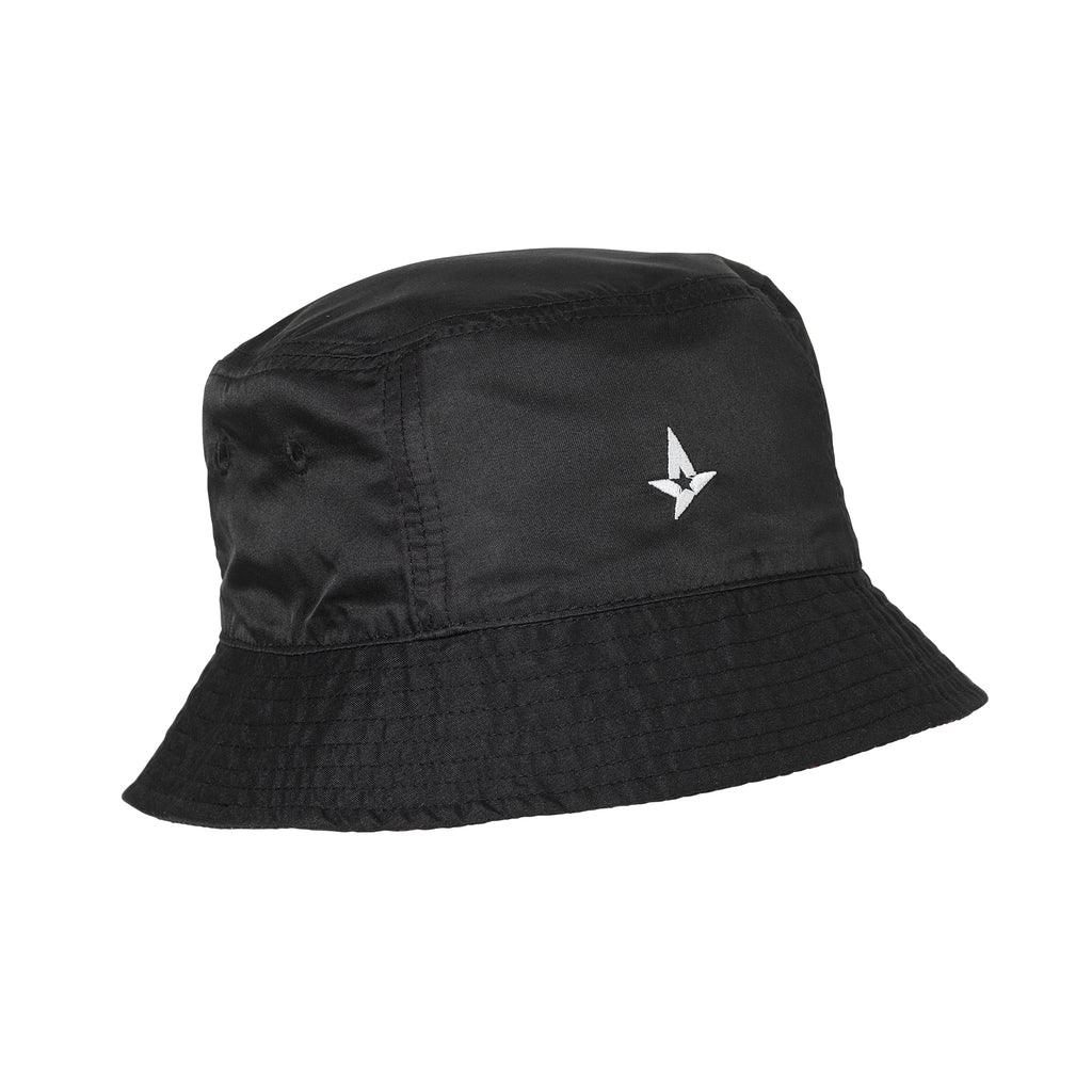 ASTRALIS REVERSIBLE BUCKET HAT