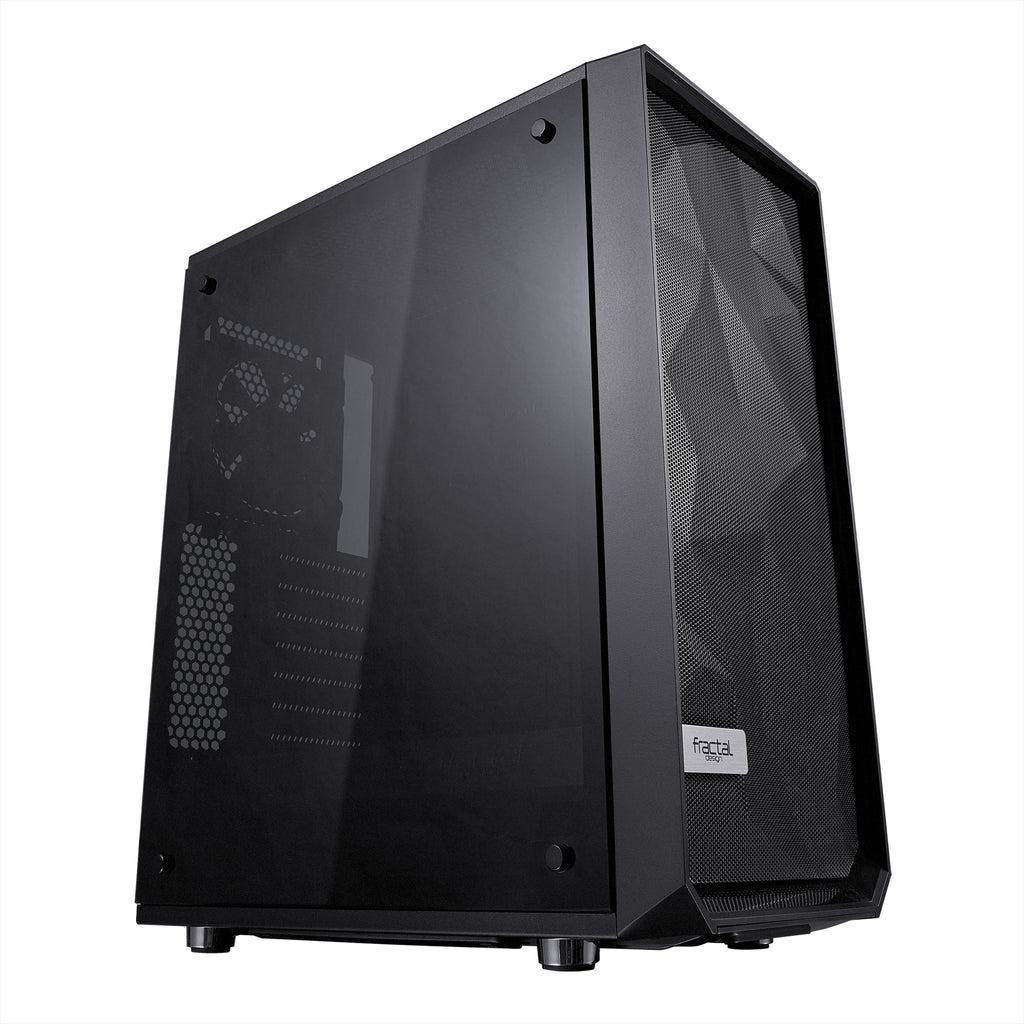 RTX 3060 - INTEL I7 - GAMING PC     <br><b>(På lager)</b><br>1-2 dages levering