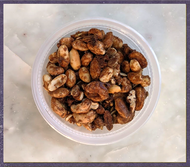 Smoked Bar Nuts