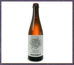 Oxbow - Barrel-Aged Farmhouse Pale Ale