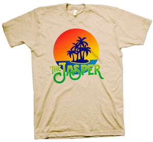 Beach Bar Logo T-Shirt
