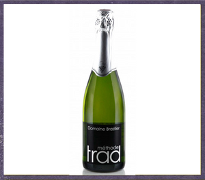 Domaine Brazilier Methode Traditionelle Brut (Sparkling Wine)