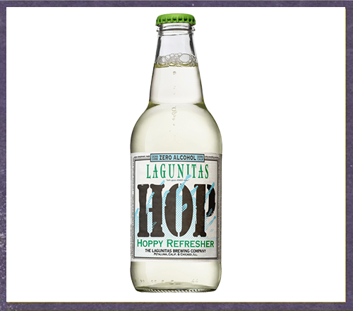 Lagunitas Hoppy Refresher (Non-Alcoholic) 4-Pack