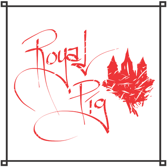 Royal Pig April 12 Preorder