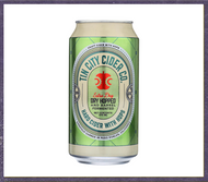 Tin City Hopped Cider 4-Pack