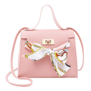 Shoulder Messenger Shoulder Bag (5 Colors