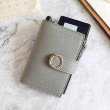 Load image into Gallery viewer, Small Fashion Leather Purse (7 Colors)