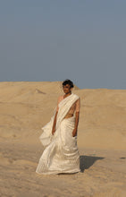 Load image into Gallery viewer, Rasta Saree